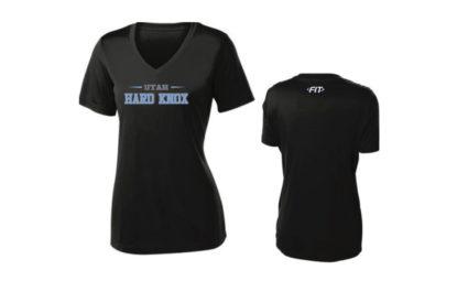 utahhardknox-womens-vneck-tshirt-black-1