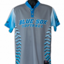 Blue Sox Softball