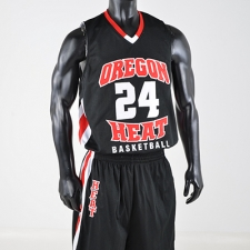 Oregon Heat reversibles