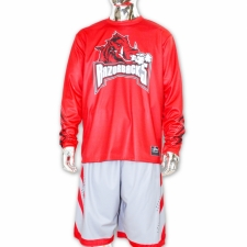 Razorbacks shooter shirt