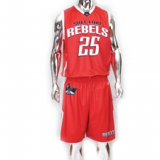 Rebels reversibles