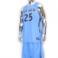 Sky View reversibles