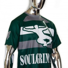 Sublimated SoulGrind