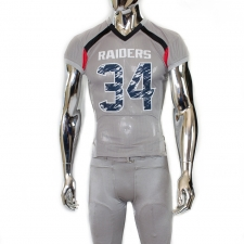 Sublimated Raiders