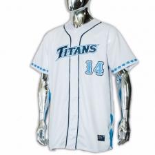 Titans (White)