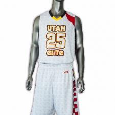 Utah Elite Reversibles
