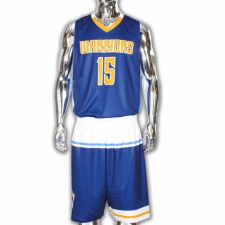 Warriors reversibles