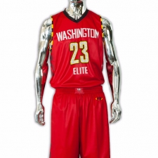 Washington Elite