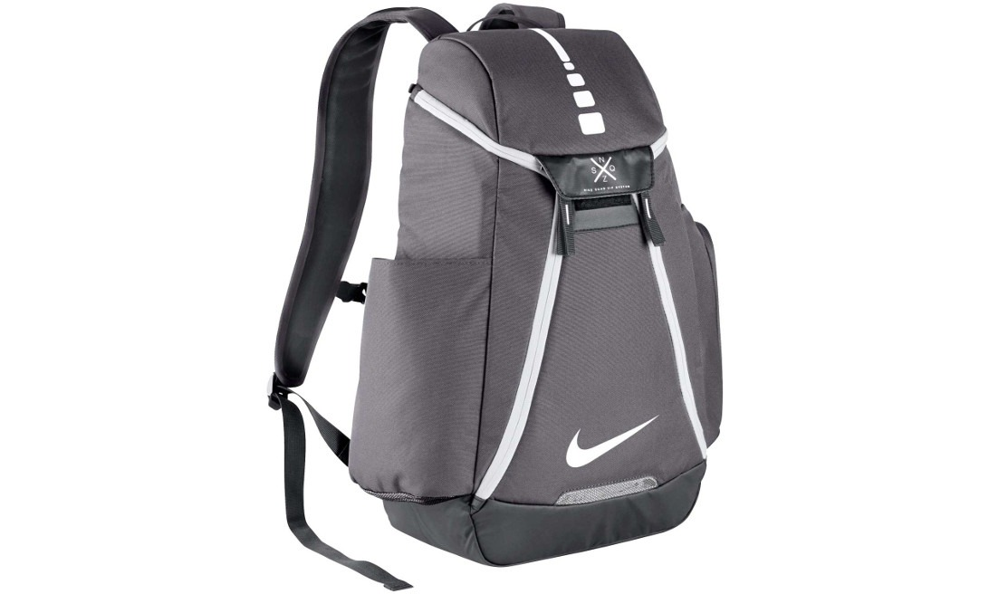nike hoop elite backpack