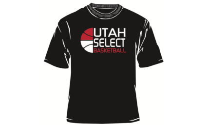 Utah Select Dri-FIT T-Shirt (Black)