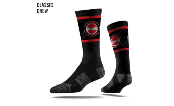Utah Select Socks